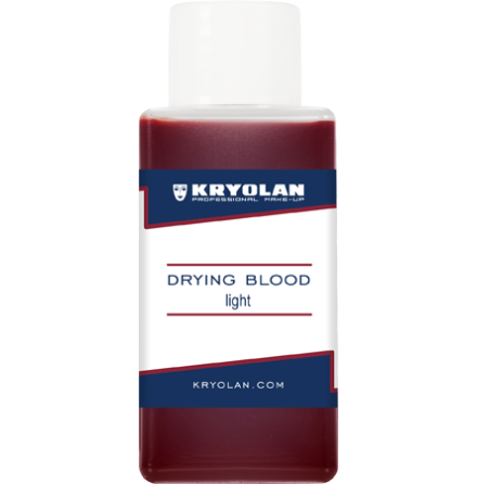 Drying Blood Light 50 ml