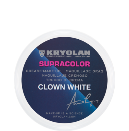 Supracolor Clown White 250 g