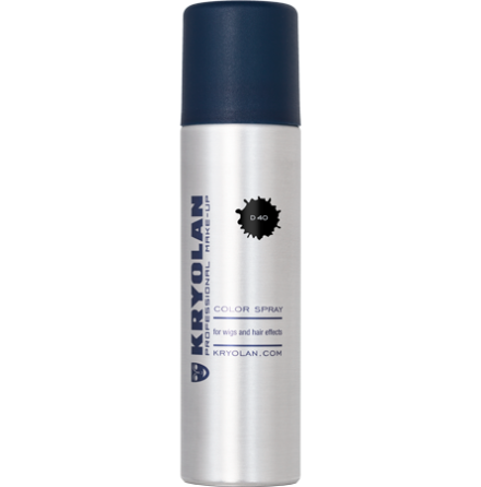 Kryolan Color Spray Alla Färger 150 ml