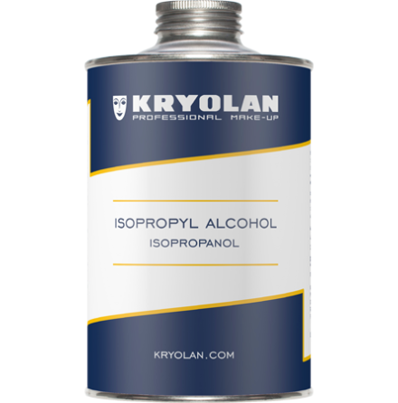 Isopropylalkohol 500 ml