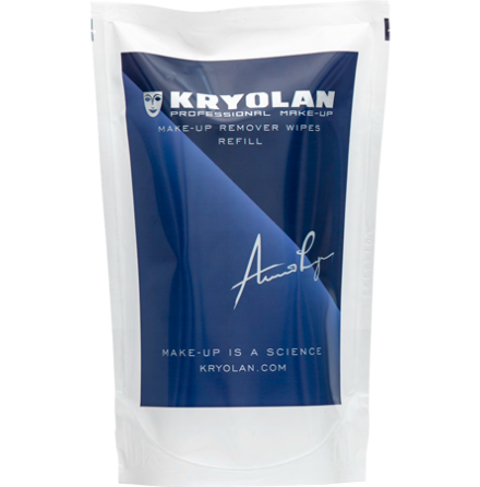 Makeup remover wipes Refill