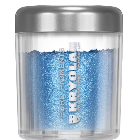 Pure Pigments Metallic PURE BLUE
