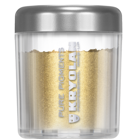Pure Pigments Metallic PURE GOLD