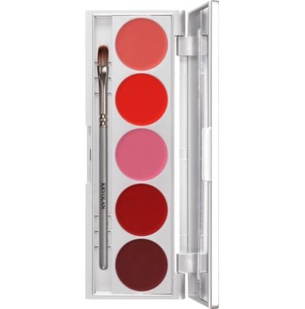 Lip Rouge Set 5 colors Performance