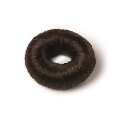Uppsättning rulle för hår L Brun