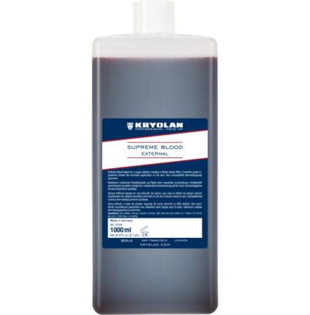 Supreme Blood External Dark 1000 ml