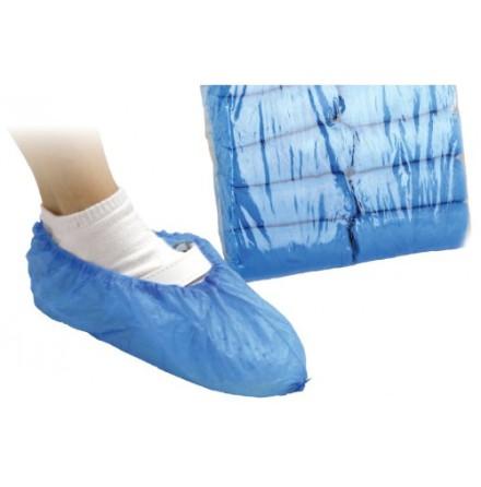 Sko skydd plast 15x39cm