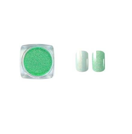 Art Dust 10 Sand Green 3g