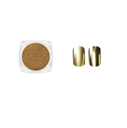 Metallic Dust 16 Gold 2g
