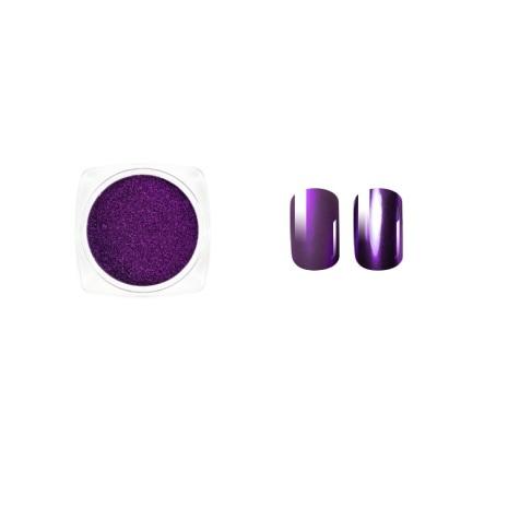 Metallic Dust 21 Purple 2g