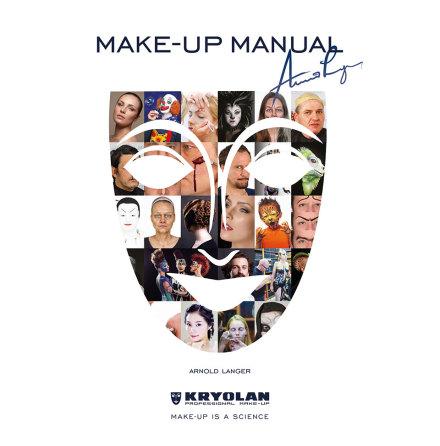 Kryolan Make-up Manual