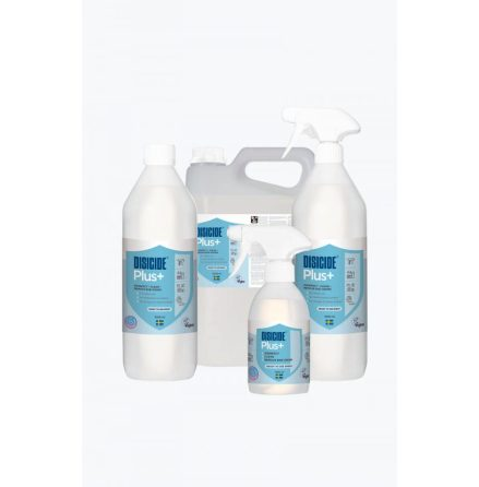 Disicide Plus+ Ready to use spray 300ml