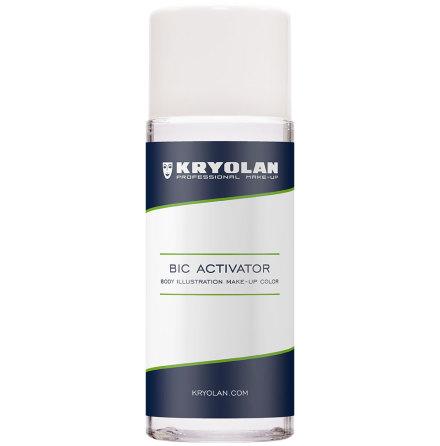 BIC Activator Kryolan 100 ml