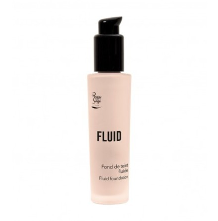 Flytande foundation 30ml Alla Färger