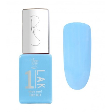 One-LAK gellack blue reef - 5ml