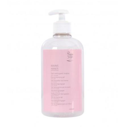 Rengörnade cleansing gel för händer 500 ml
