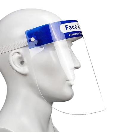 Skyddsvisir för ansikte