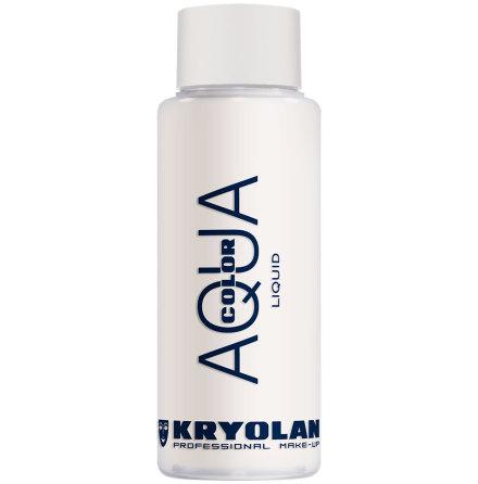 Aqua Color liquid Alla Färger 30ml