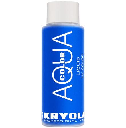 Aqua Color liquid Alla Neon Färger 30ml