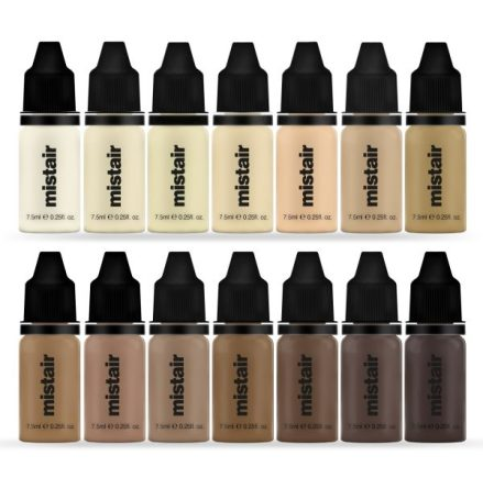 Airbrush Make Up Founduation 14 color