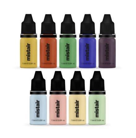 Airbrush Make Adjuster & Corrector 9 color