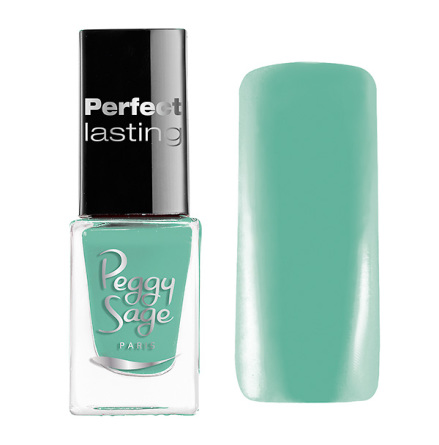 Nagellack Mini Perfect lasting- Alla färger 5ml