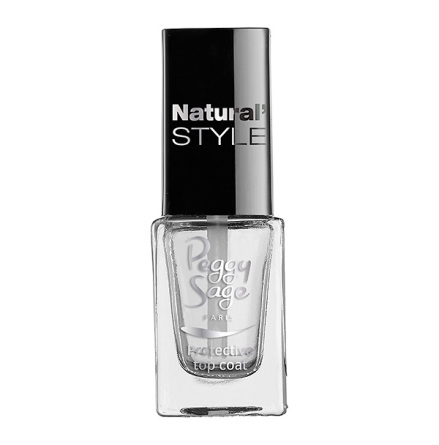 Skyddande top coat natural' style-5ml