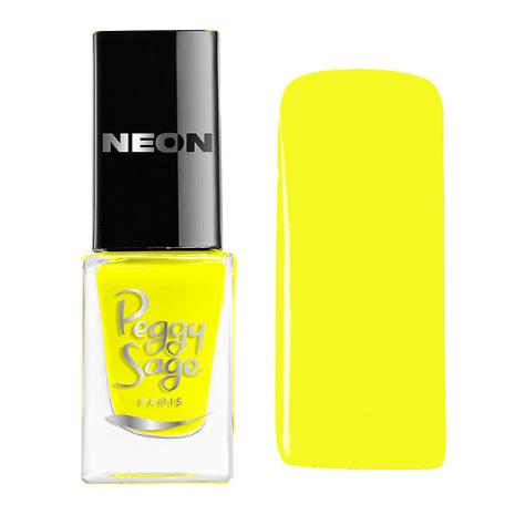 Nagellack Mini Neon - Alla färger 5ml