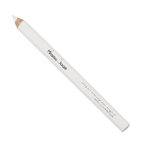 Vit penna för naglar 1.3g