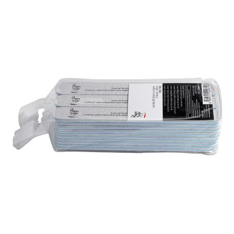 30-pack 2-sidiga 180/180, zebra