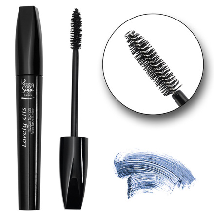 Mascara Lovely cils 10ml nuit