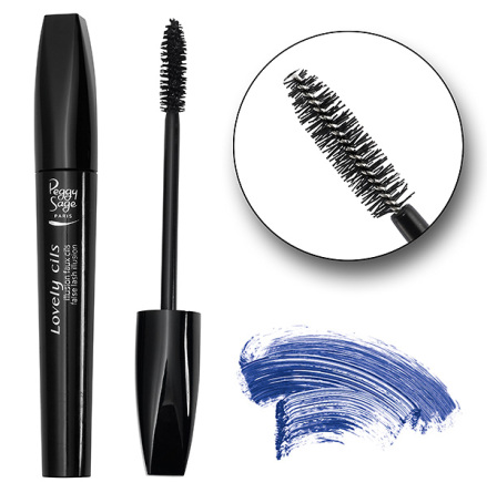 Mascara Lovely cils 10ml océan