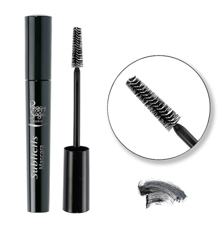 Sublicils volume mascara noir 9ml