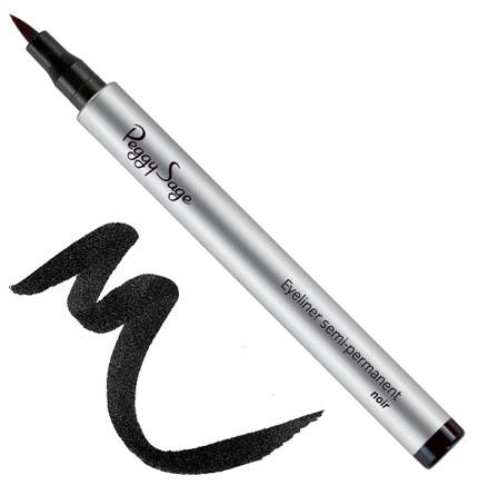 Semipermanent eyeliner - Alla färger