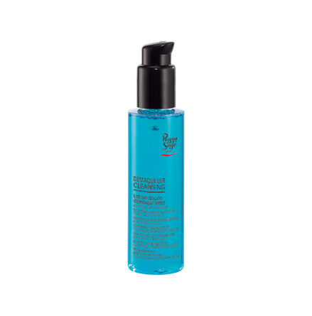Mild make-up remover lotion 125 ml