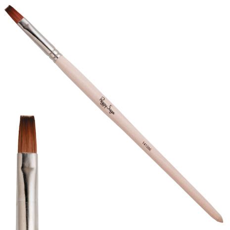 Golden Edge pensel för akryl