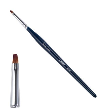 1-stroke flat pensel L