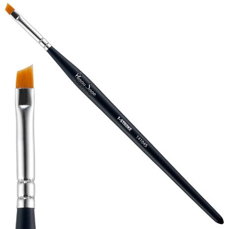 1-stroke tapered pensel S
