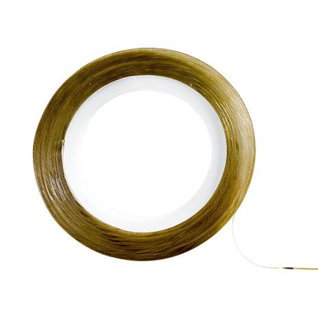 Nagelsticker tape gold