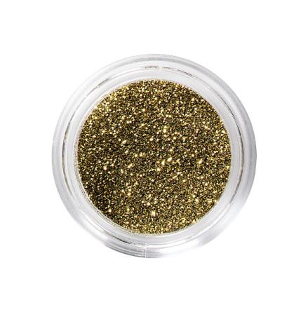 Glitter or