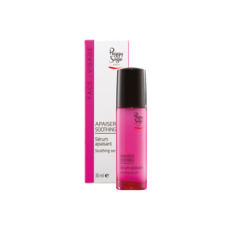 Lugnande serum 30ml