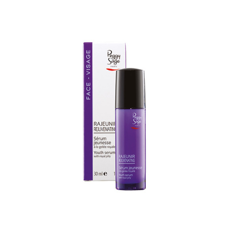 Anti-ageing serum royal jelly 30ml