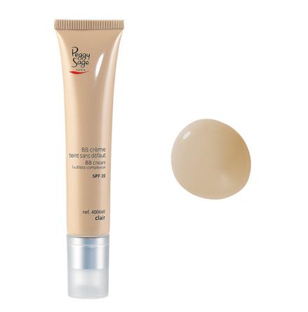 BB cream - clair 40ml