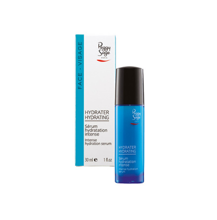 Intensivt fuktande serum 30 ml