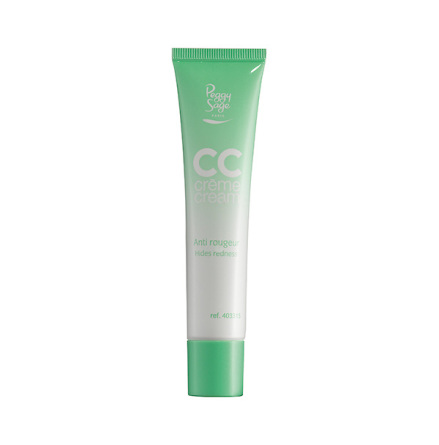 CC cream- hides redness 40ml