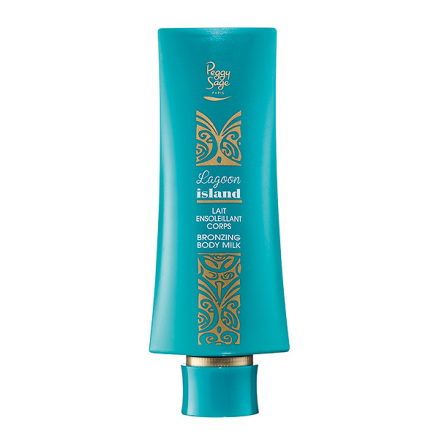 Bronzing bodylotion - gradual tan 150ml