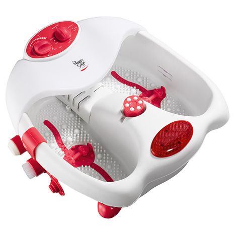 Fot spa Hydromassage