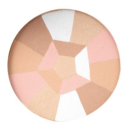 Refill - Korrigerande kompakt puder - Alla färger