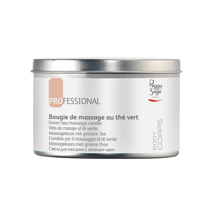 Massageljus 120g