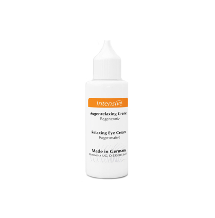 Eye relaxing cream 50 ml